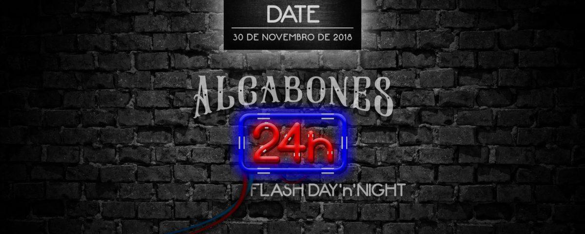 Alcabones Flash Day'n'Night