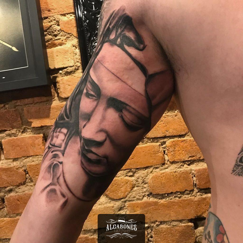 Didi - Alcabones Tattoo