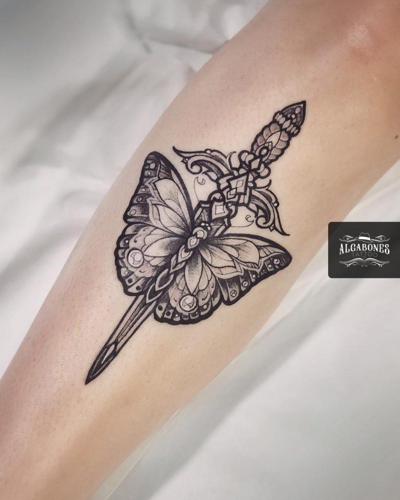 Rodrigo Sá - Alcabones Tattoo